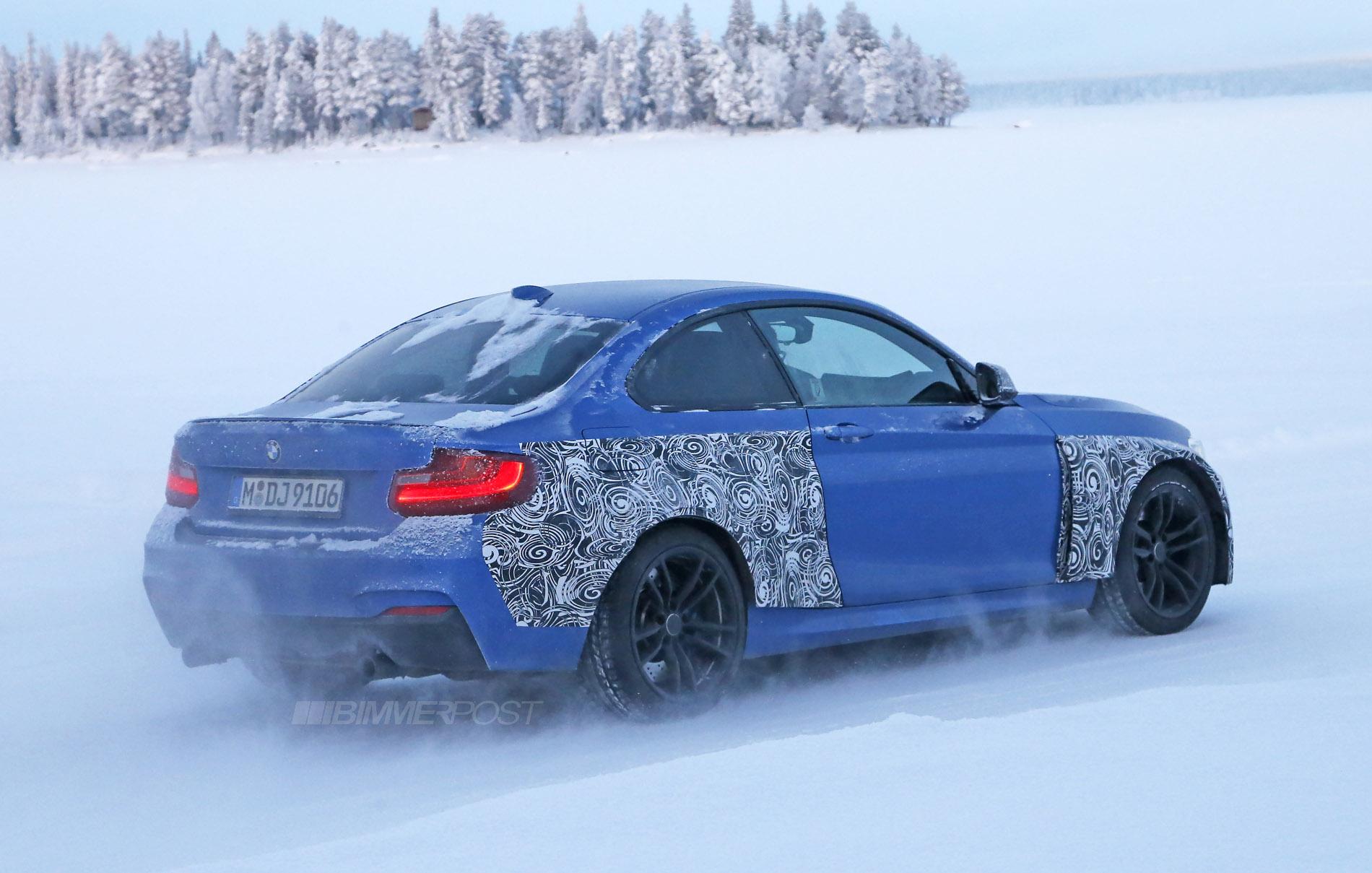 2016 - [BMW] M2 [F87] - Page 4 BMW%20M2%209