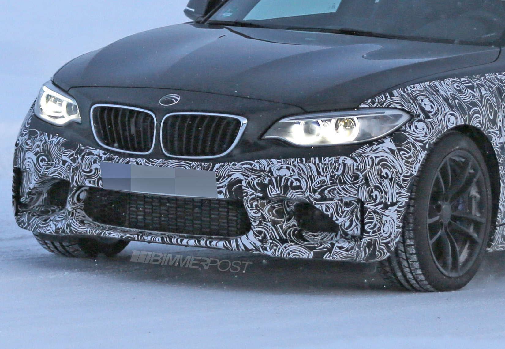 2016 - [BMW] M2 [F87] - Page 4 6a
