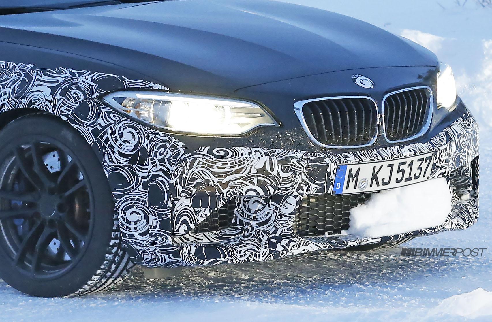 2016 - [BMW] M2 [F87] - Page 4 BMW%20M2%202