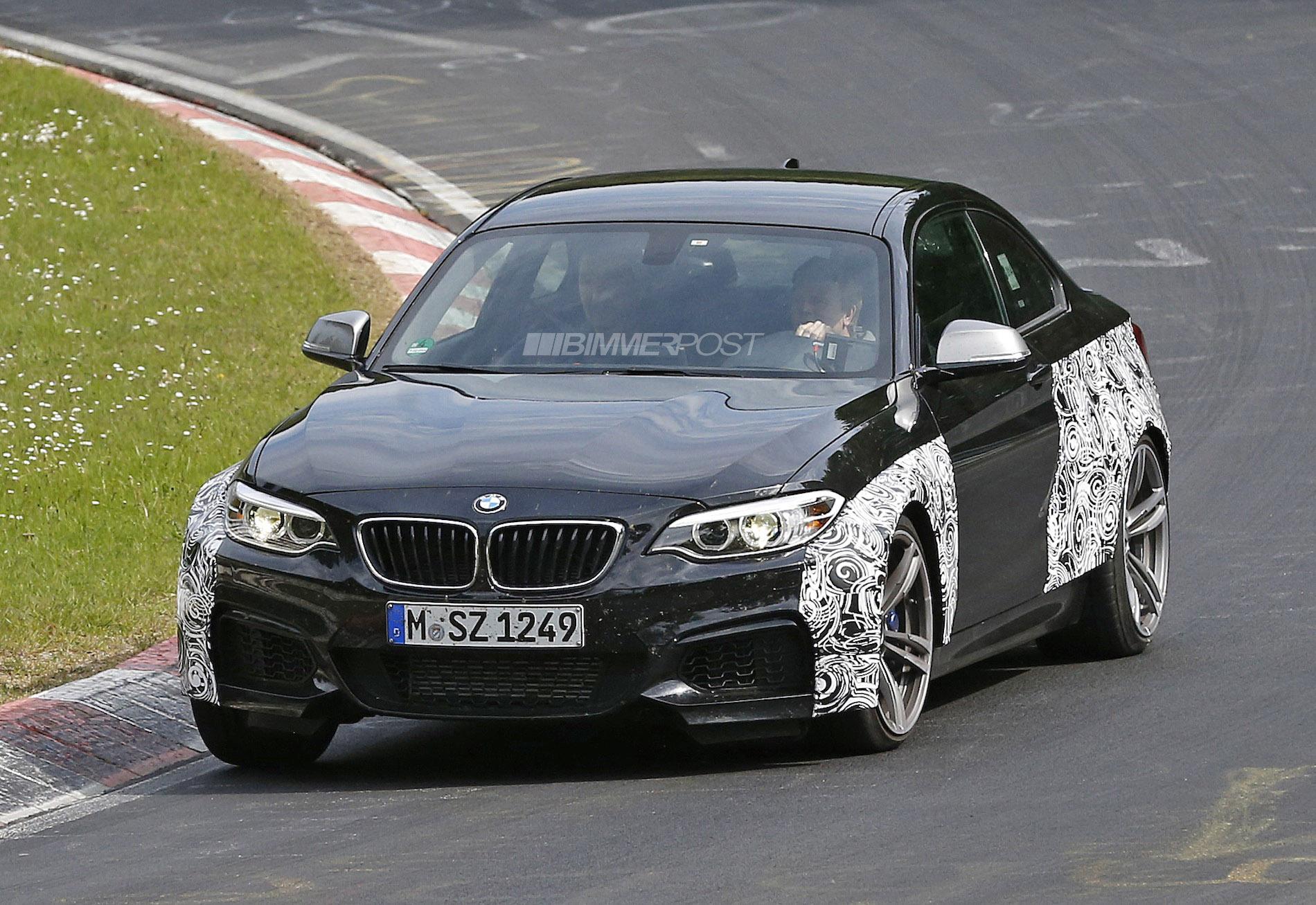 2016 - [BMW] M2 [F87] - Page 3 M2%20Ring%201