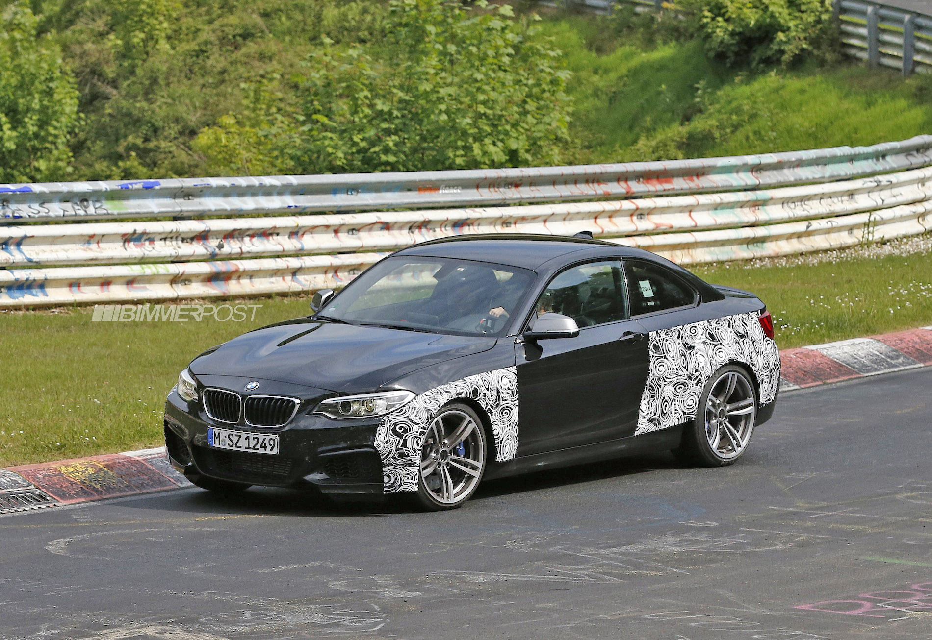 2016 - [BMW] M2 [F87] - Page 3 M2%20Ring%202