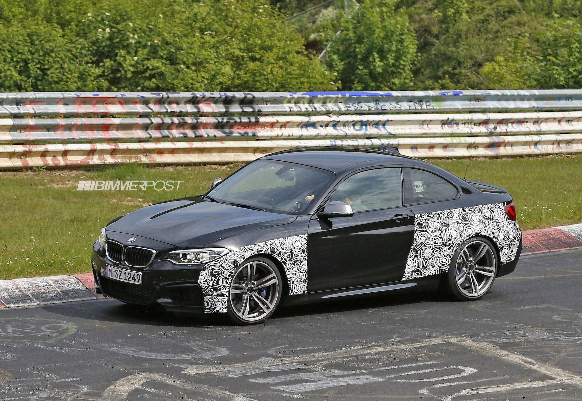 2016 - [BMW] M2 [F87] - Page 3 M2%20Ring%203