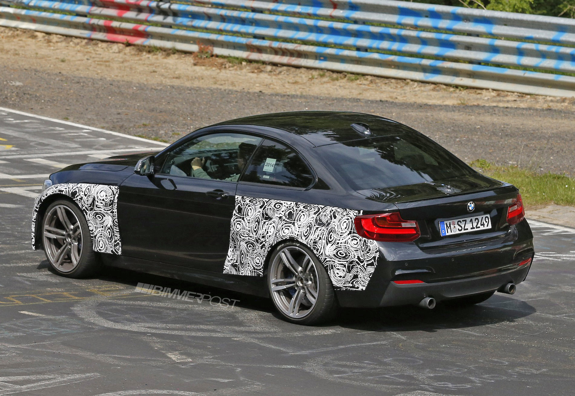2016 - [BMW] M2 [F87] - Page 3 M2%20Ring%206