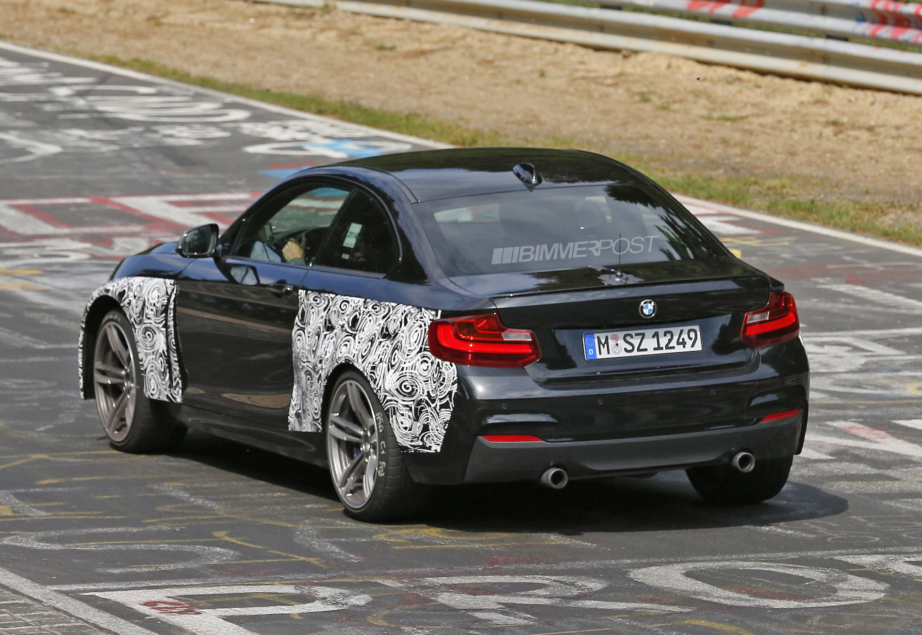 2016 - [BMW] M2 [F87] - Page 3 M2%20Ring%207